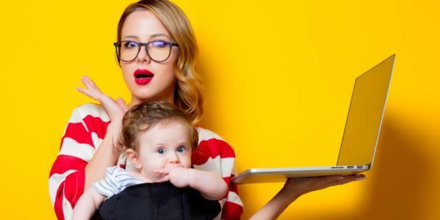 Vaccini: il 44% dei genitori si informa online