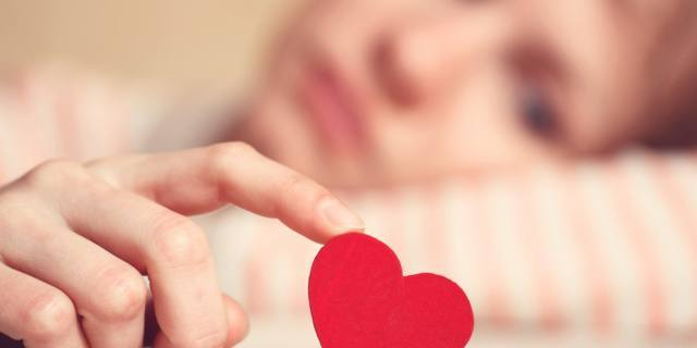 """Cervello dei ragazzi: si """"accende"""" di fronte all'amore"""