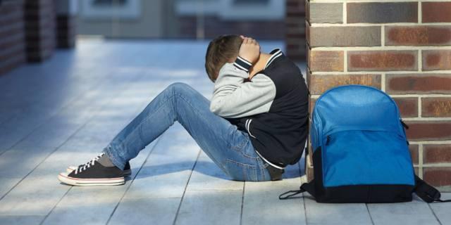 """Malattie mentali: gli adolescenti """"a rischio"""" sono i più soggetti"""