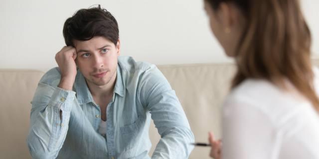 Tumori ai testicoli, uomini troppo spesso vittime dei tabù