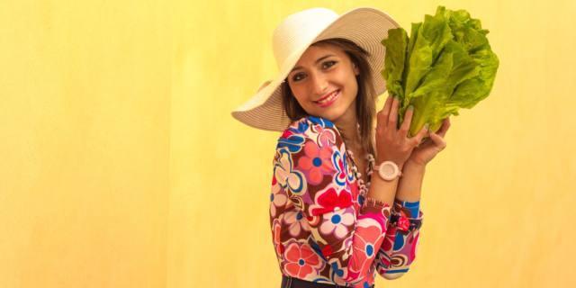 Dieta mediterranea e vegetariana proteggono il cuore allo stesso modo