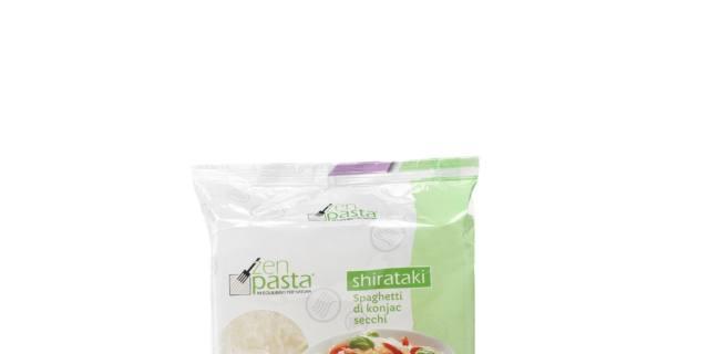 Spaghetti Shirataki, ZenPasta