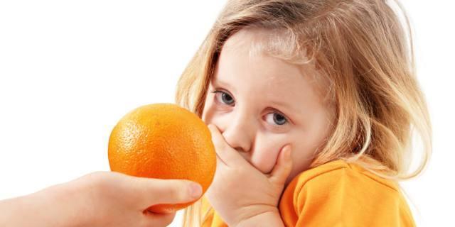 Allergie alimentari: è boom tra i bimbi