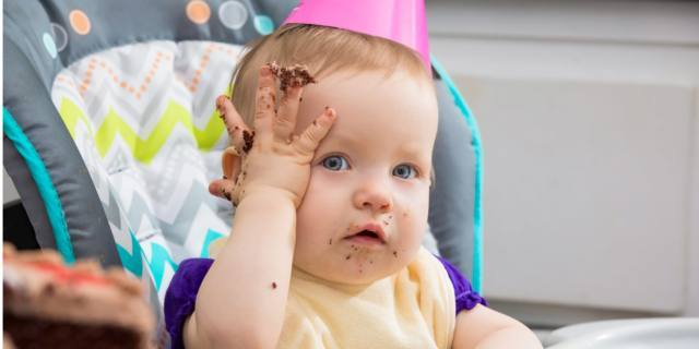 Autosvezzamento: no a regole rigide per la pappa