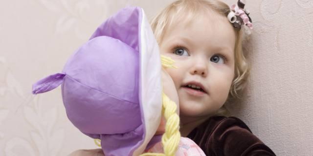 Generosità e altruismo si imparano già a un anno di vita