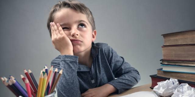 Carenza di iodio ostacola lo sviluppo cerebrale dei bambini?