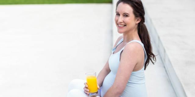 Zucchero in gravidanza: danneggia il cervello del bebè?