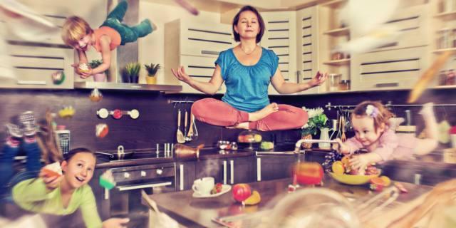 Piccoli stress, dimenticali per vivere meglio