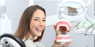 Protesi dentali: attenzione ai materiali tossici