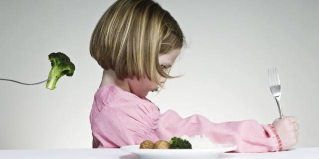 Bambini e verdure: da nemici ad amici