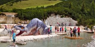 Parchi gioco: in Tirolo divertirsi è… naturale
