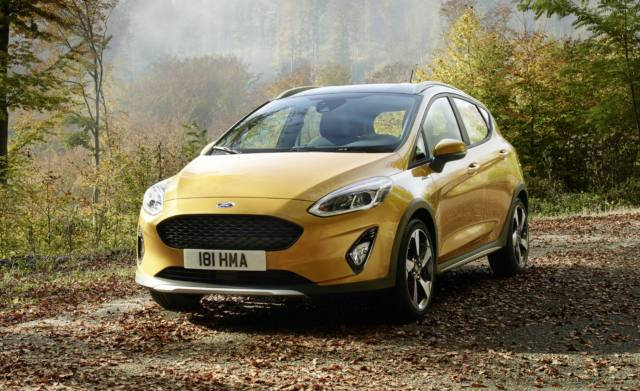 ULT RID FORD_FIESTA2016_ACTIVE_34_FRONT_BEAUTY_02