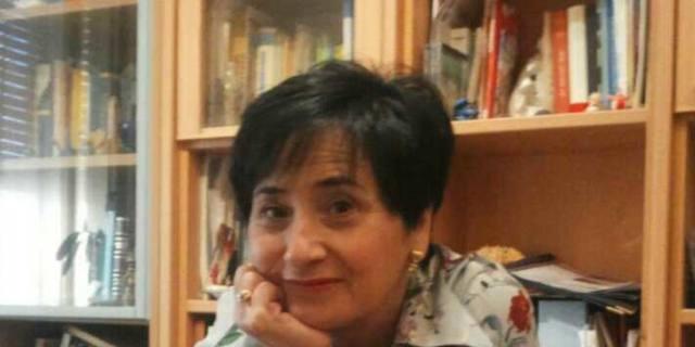 Dottoressa Angela Raimo