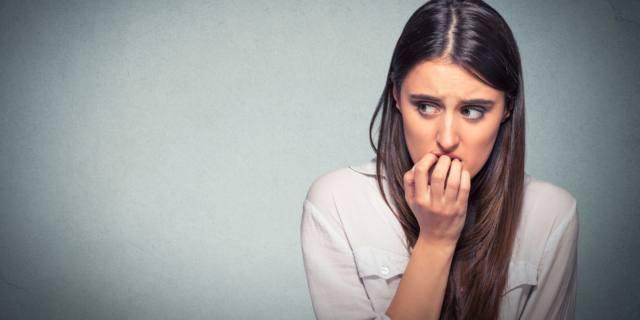 Osteoporosi: le donne ansiose rischiano di più?