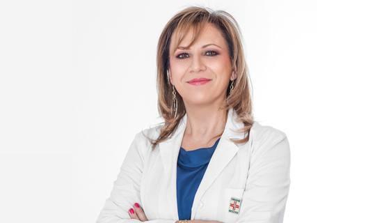 Dottoressa Rosa Lenoci