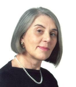 Dottoressa Floria Bertolini