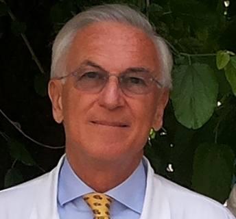 Professor Gianni Bona
