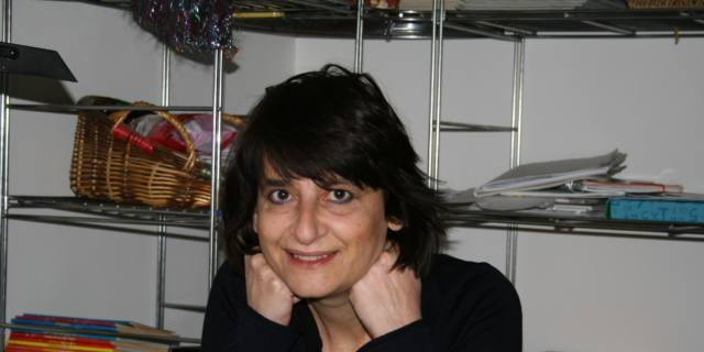 Laura de Laurentiis