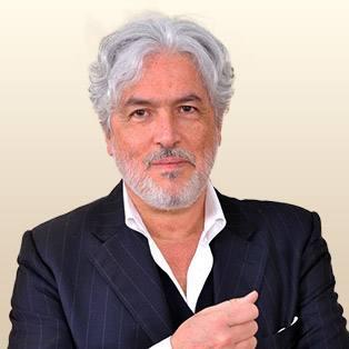 Professor Francesco Peverini