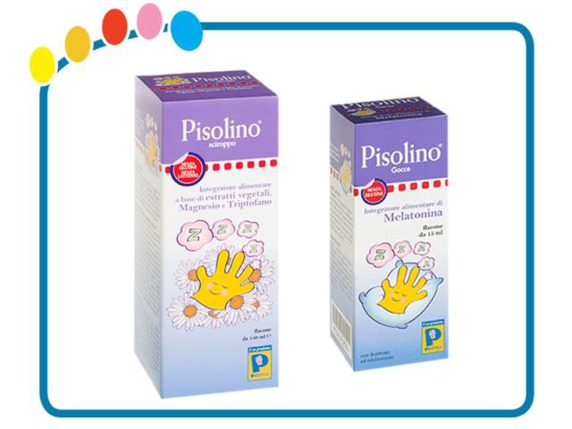 Pediatrica_integratore_Pisolino sciroppo_pisolino gocce