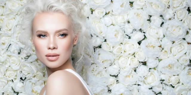 Tatuaggi: ora va di moda il bianco
