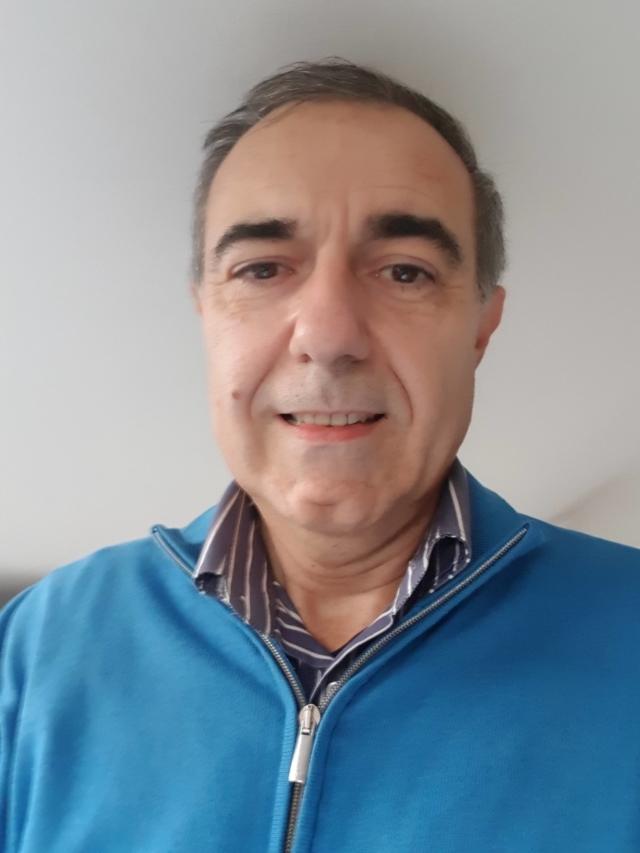 Piercarlo Salari pediatra