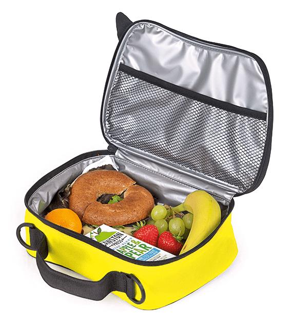 Set lunchbag + snack pot Trunki, BabyLove2000
