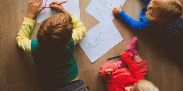 Vaccini: a scuola solo i bambini con il certificato dell'Asl