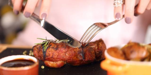Endometriosi: più rischi con troppa carne rossa