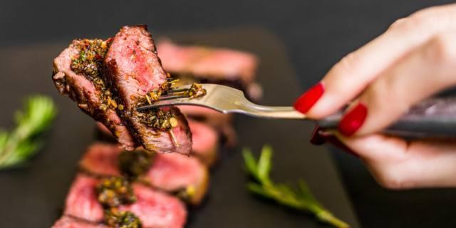 Allergia alla carne rossa causa malattie cardiache?