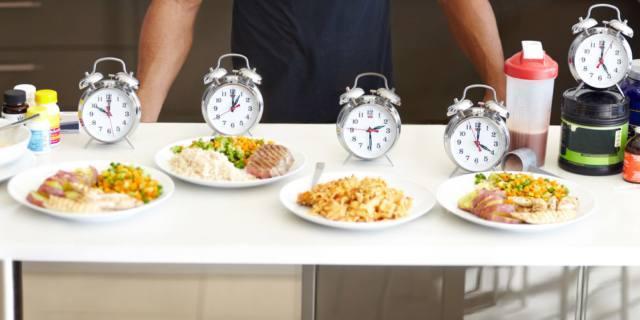 Dieta 16:8: dimagrisci senza pesare niente