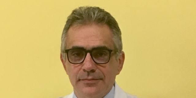Dottor Fabrizio Pregliasco