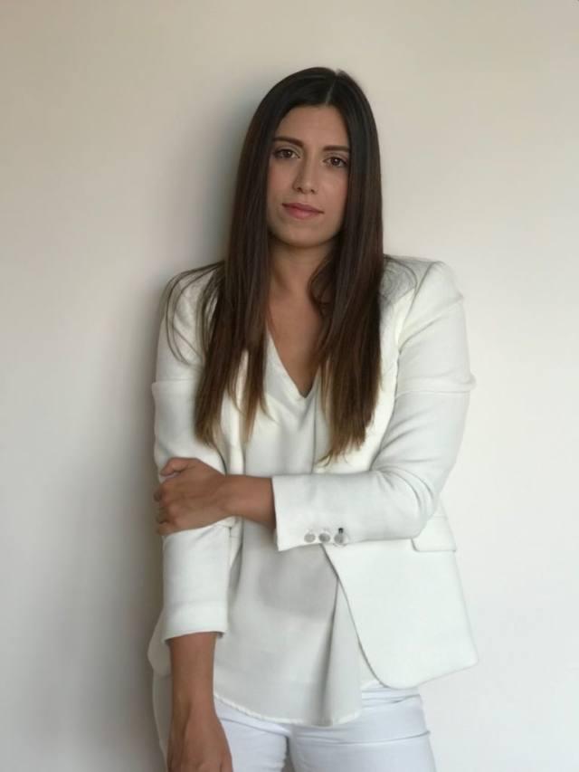 Ilaria Giangiordano