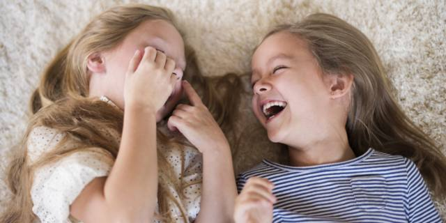 Conflitti famigliari: bimbi più protetti se hanno un fratello