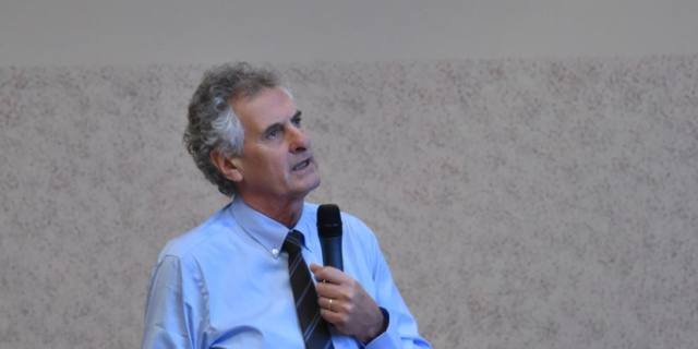 Professor Giorgio Longo