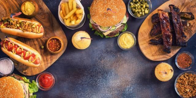Grassi saturi nella dieta devono essere meno del 10%
