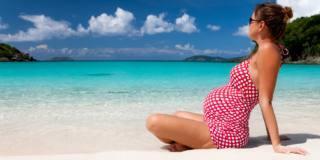 Viaggiare in gravidanza in tutta sicurezza