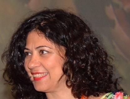 Silvia Camarda