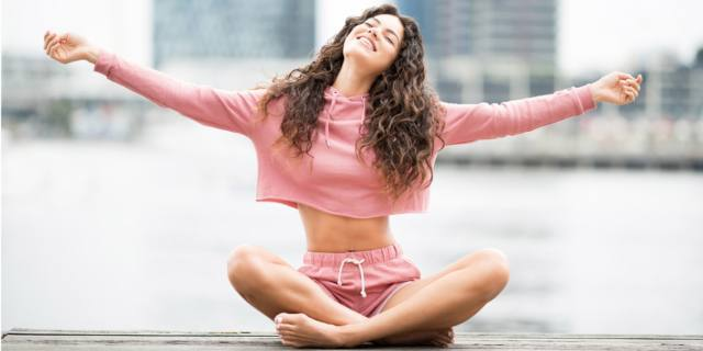 Mindfullness per il buon umore