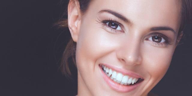Rughe d'espressione? Il sorriso è più sincero