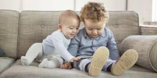 Tablet ai bambini: no prima dei due anni