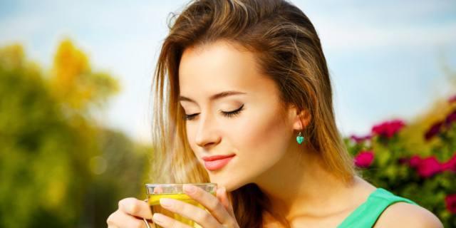 Tè verde: prezioso alleato del cuore