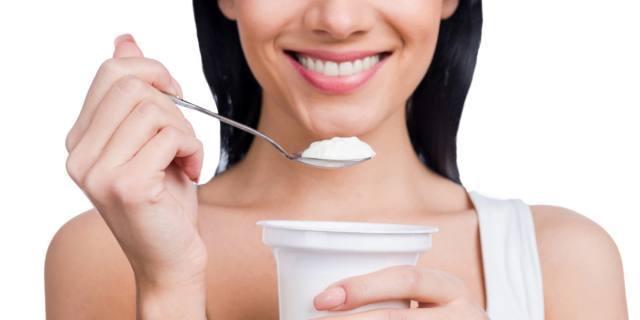 Con i probiotici più magre e tranquille