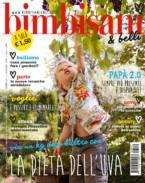 In edicola dall'11 settembre il nuovo numero di Bimbisani & belli di Ottobre
