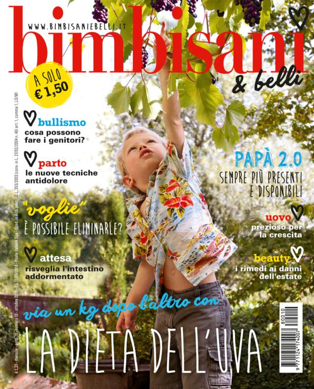 3@BSB10 Cover OTTOBRE.indd