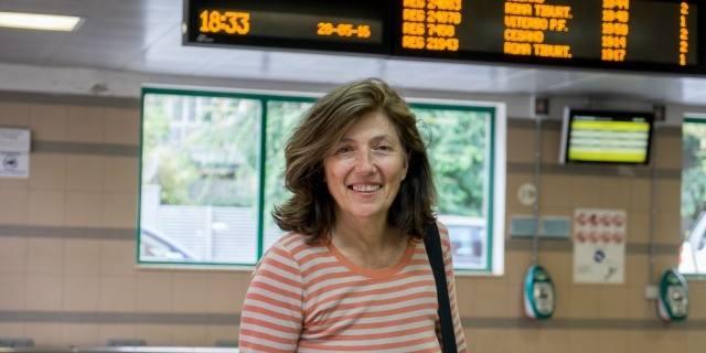Dottoressa Elisabetta Canitano