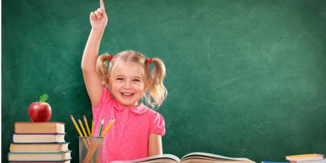 Matematica e italiano: se è curioso, sarà più bravo a scuola