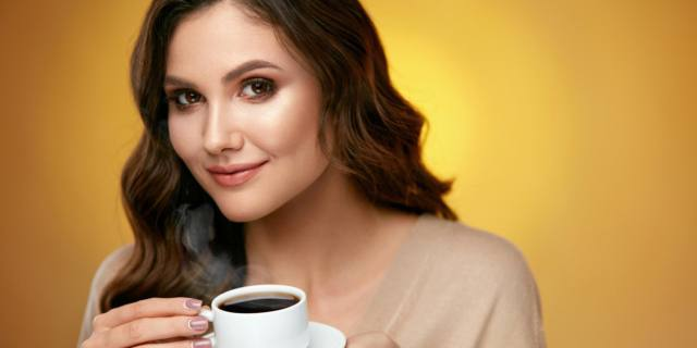 Caffè: elisir di lunga vita