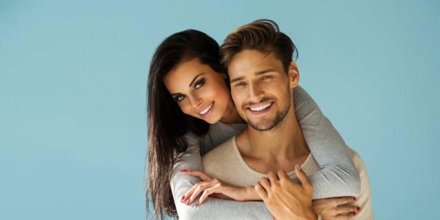 Un test svela la tua solidità di coppia