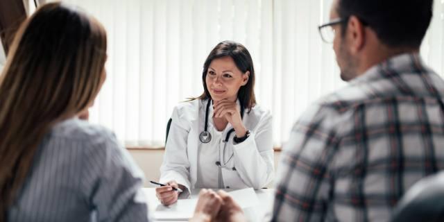 Fibrosi cistica: la prevenzione inizia prima del concepimento